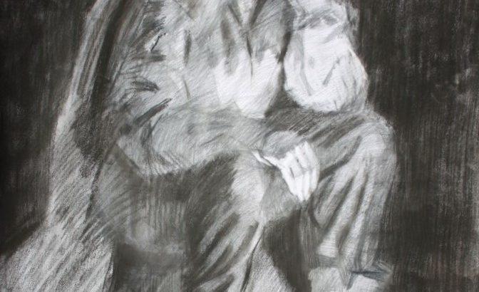 Репетитор по живописи и рисунку