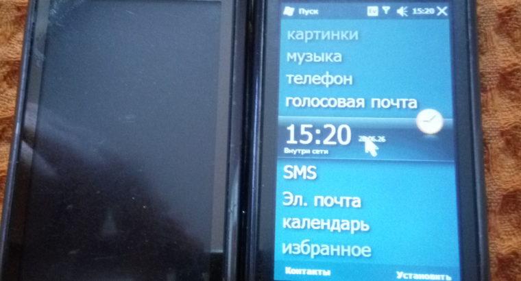 CDMA. Samsung Omnia