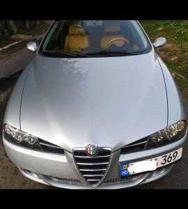 Alfa Romeo 156 Jts