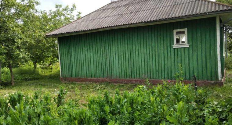 Срочно, продаётся дом в хорошем состоянии в селе Мэркэуцы г. Бричаны