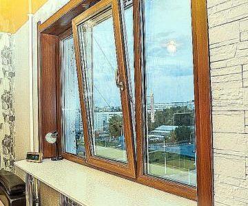 Окна, двери, балконы в Каменке — скидки, рассрочка