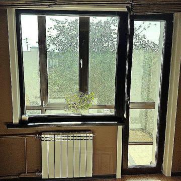 Окна ПВХ в Бендерах