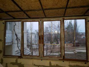Пластиковые окна в Тирасполе — рассрочка, скидки, подарки