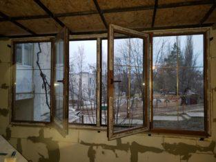 Пластиковые окна в Дубоссарах — низкая цена, рассрочка