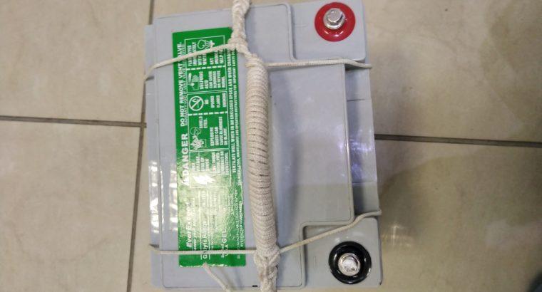 Продам эл/мотор MinnKota в комплекте с аккумулятором.
