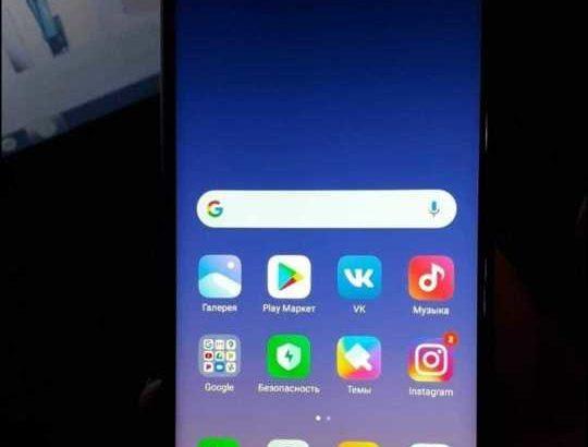 Срочно ! продам Xiaomi redmi note 6 pro ! в хорошем состоянии…