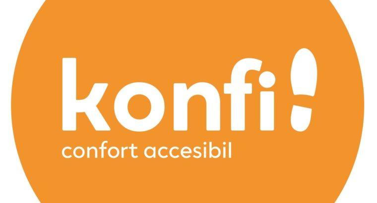 Konfi – magazin de incaltaminte