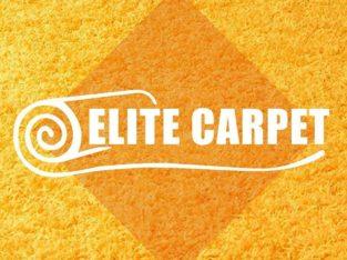Elite Carpet — covoare create pentru interiorul casei tale