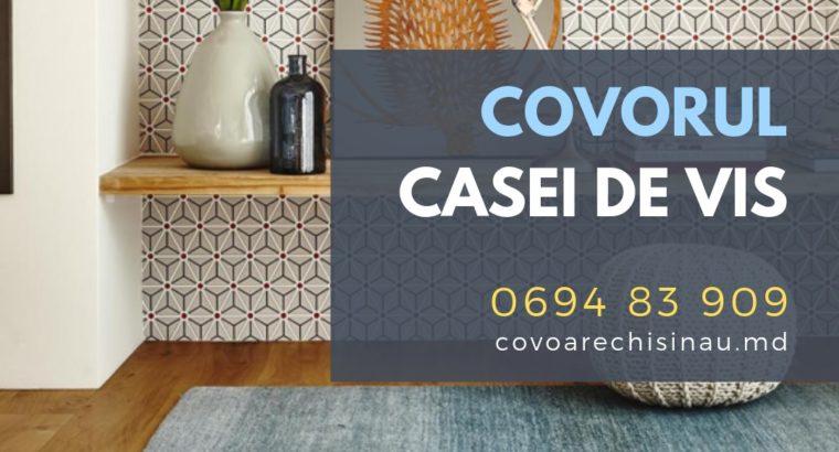 Magazin de covoare Chisinau – Elite Carpet