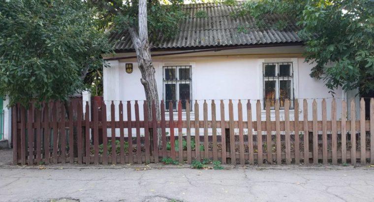 Продам дом в Бендерах!