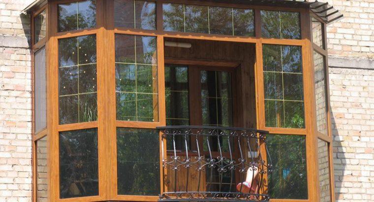 Окна и двери для бендерчан по предельно низким ценам