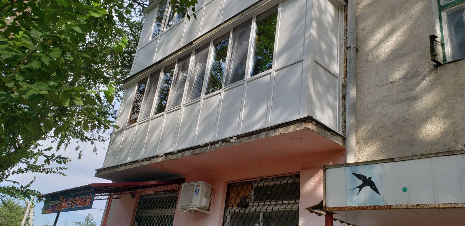 Обвал цен на окна в Дубоссарах — преложение ограничено