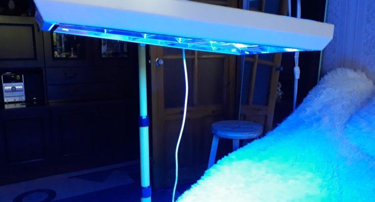 Лампа для лечение желтухи (высокий Билирубин)