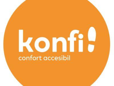 Konfi — mai mult decât un magazin de încălțăminte online