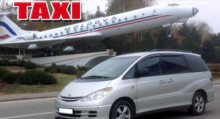 TAKCИ в Кишинев-Аэропорт-Молдова. В Одессу и по Украине!