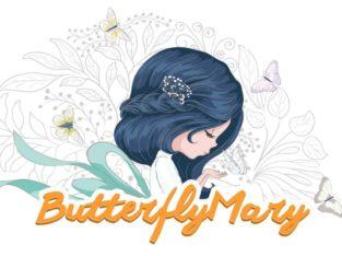 Butterfly Marry — copilul tău e în mâini bune!