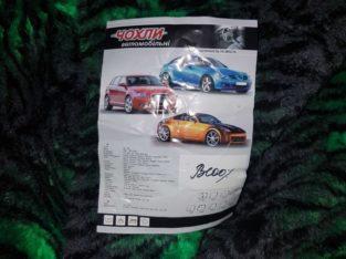Чехлы для машины