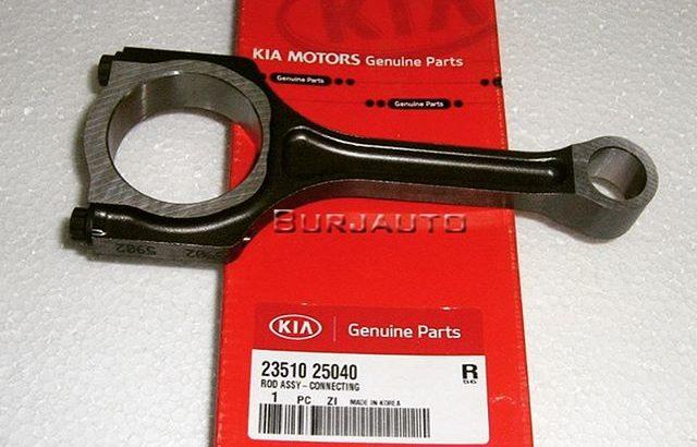 Kia-Hyundai запчасти