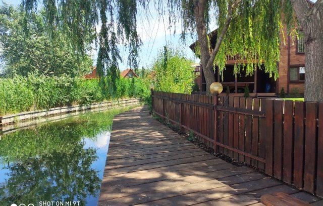 Аренда дома в Украине , в Маяках , снять коттедж на Днестре , рыбалка , баня