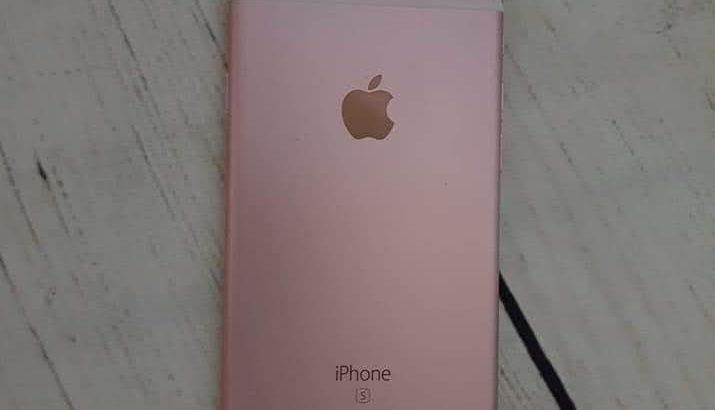Продам iPhone 6s (полностью рабочий)