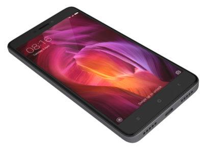 Продаётся смартфон Xiaomi Redmi Note 4 в идеальном состоянии