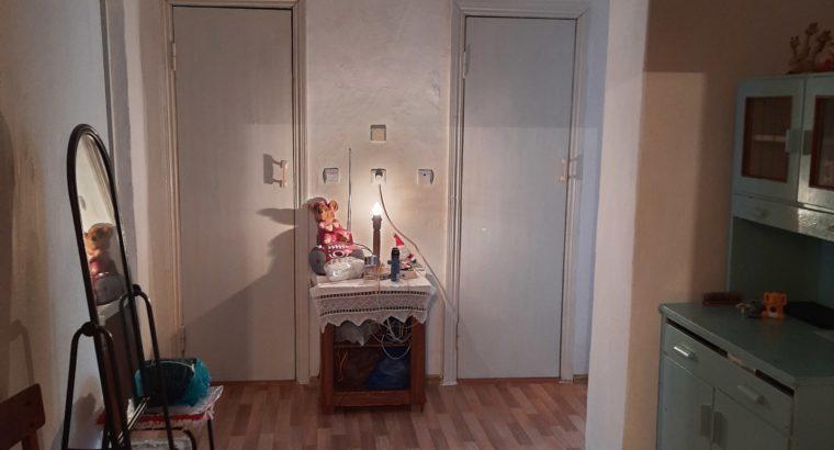 Продаю 3 — х комнатную квартиру!