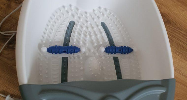 Гидрованночка для ног для педикюра