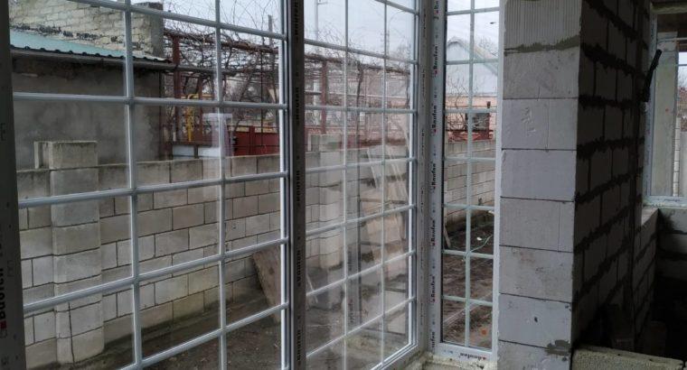 Окна, двери, балконы, жалюзи. Изготовление, установка, ремон