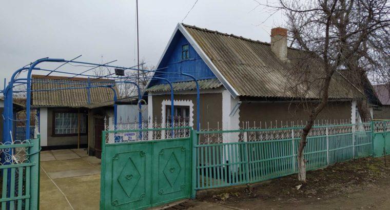 Продам дом СРОЧНО в п. Красное