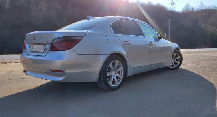 Продам BMW e60 2004 г.в 3,0 D M57