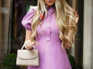 Платье женское zara 2021
