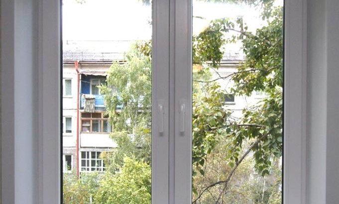 Пластиковые окна от производителя в ПМР