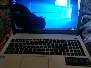 Продам ноутбук Asus+ samsung в подарок