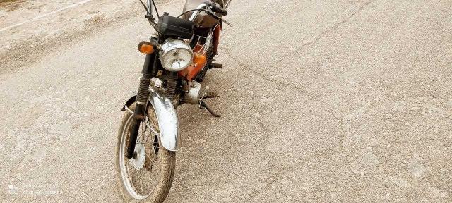 Delta moto