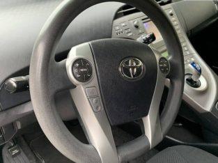 Продается Prius-30 Restayling