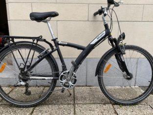 Продаю велосипед 2015 года