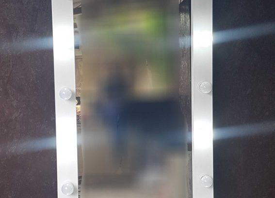 Зеркало 180/80