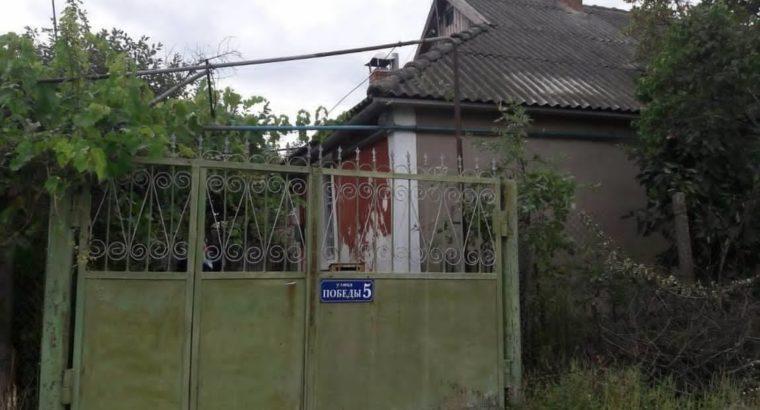 Продам дом на Гиске