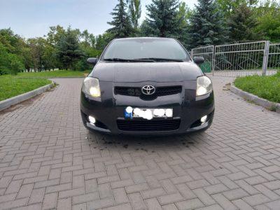 Auto Toyota Auris