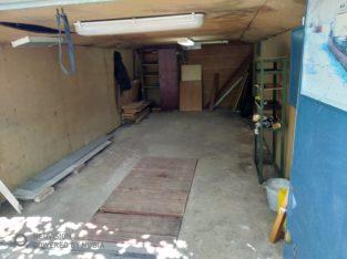 Продам гараж тирасполь