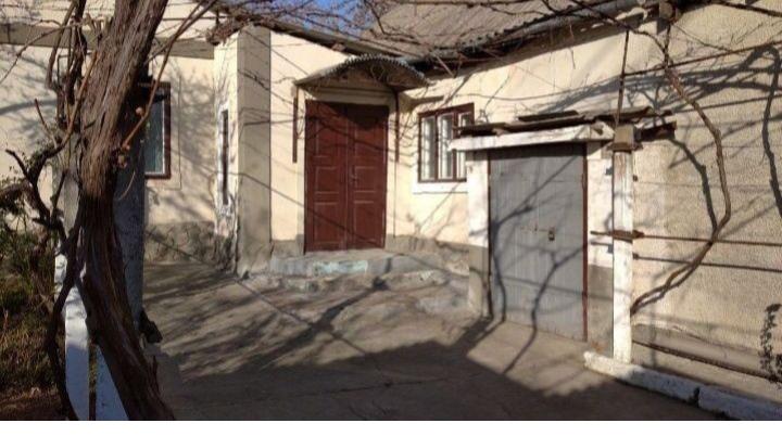 Продается дом г. Дубоссары!