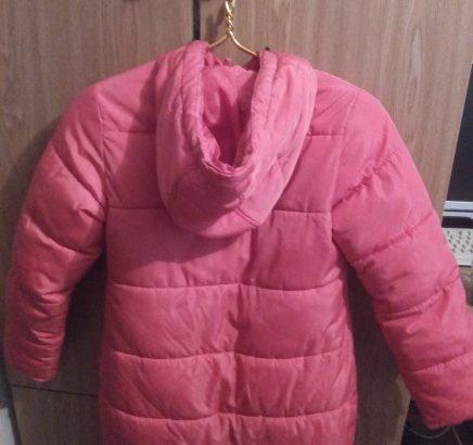 Продаю Куртку для девочки