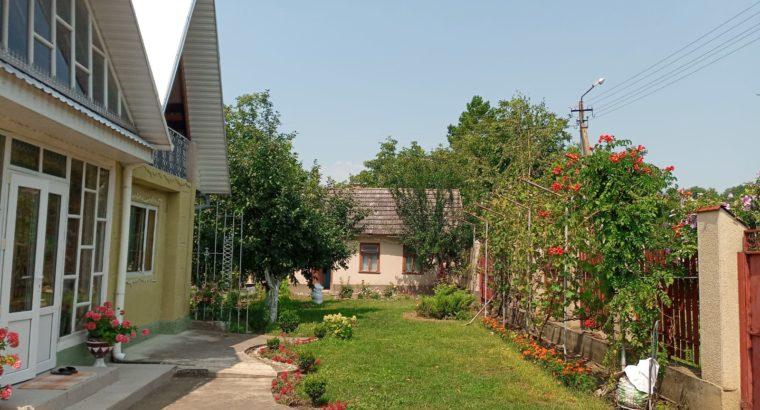 Продажа дома в Григориополе