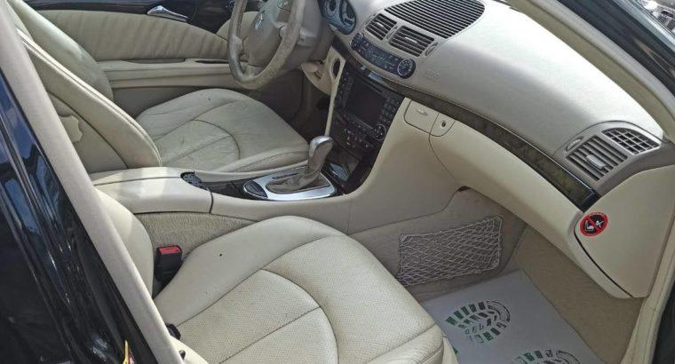Продам Мерседес W211, E270