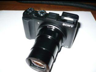 Продам фотокамеру Soni Cyber-shot DSC-HX50