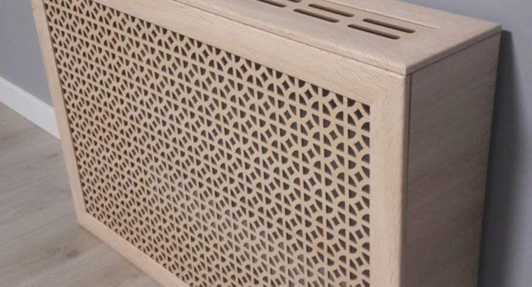 Продам новые короба на радиатор Berloga Альфа